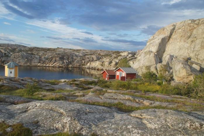Boshuslän: Reisetipp für den Urlaub in Schweden.