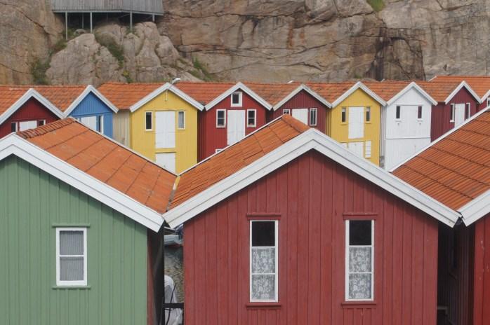 Smögen in Bohuslän: Ein Reisetipp für den Familienurlaub in Schweden