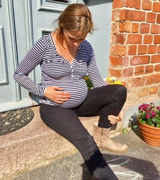 Dritte Schwangerschaft, SSW30 - Schwangerschaftsupdate. Was ist bei dieser schwangerschaft anders?