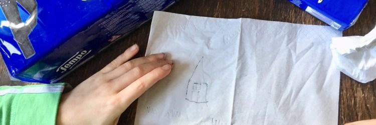 Waschmaschinenfeste Tempo Taschentücher im Test - TAschentuch waschen ohne Flusen und Fusseln