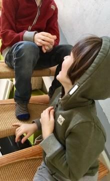 Mode für Jungs von Band of RAscals: 100 Prozent Bio-Baumwolle, GOTS, Made in Portugal - Kindermode cool und lässig und qualitativ hochwertig #kindermode
