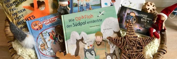 Buchtipps und cds für Kinder als Weihnachtsgeschenk Tipps für Geschenke für kinder