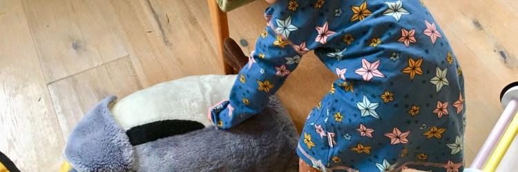 Onlineshop fannyswelt Kindermode aus Skandinavien