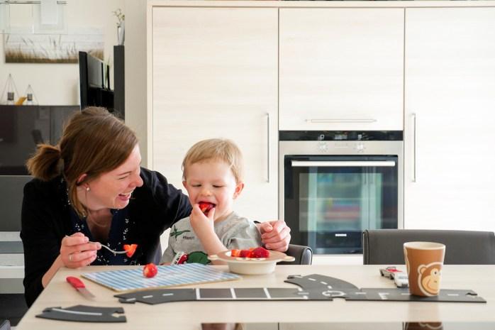 Buchtipp und Interview zum Thema one pot Gerichte für kleine Kinder