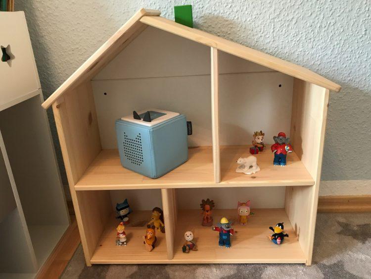 Ikea Hack Tonie Regal Furs Kinderzimmer I Eileena Youtube