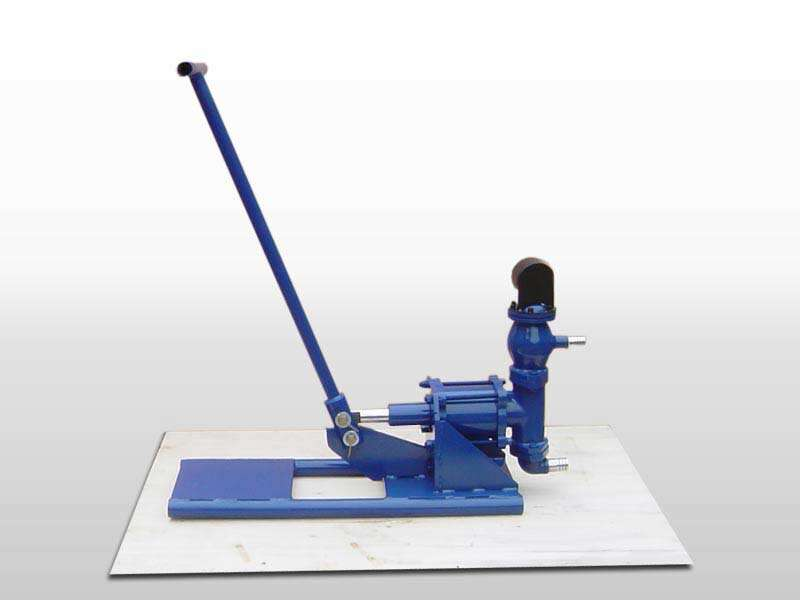 Difference Between Mortar Mixer And Concrete Mixer