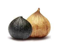 Gạo mầm chất lượng và công dụng của thành phần tỏi đen có trong gạo mầm vibigaba
