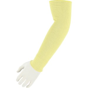 2-ply kevlar arm protection sleeve