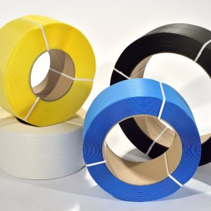 TEWE® A-Band Polypropylene Strapping