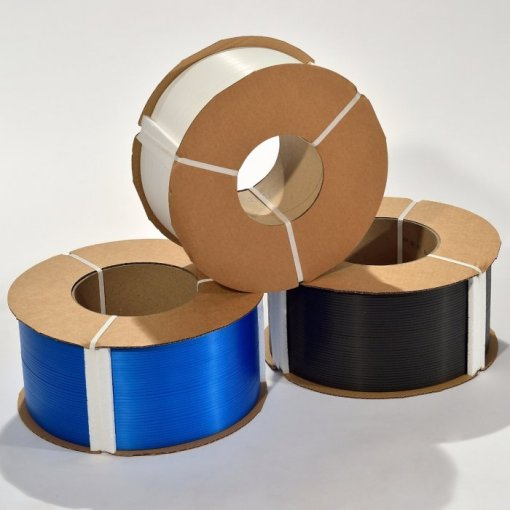 TEWE® S-Band Polypropylene Strapping