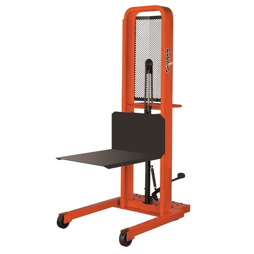 M Series Manual Pallet Stacker