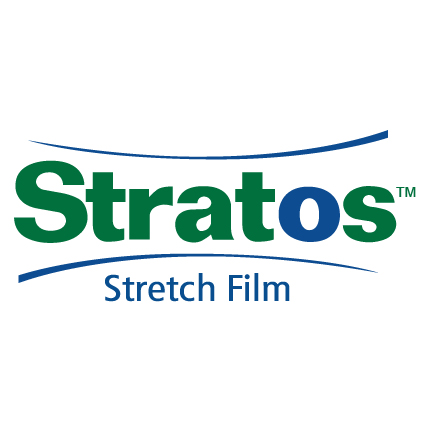 Stratos Machine Grade Stretch Film