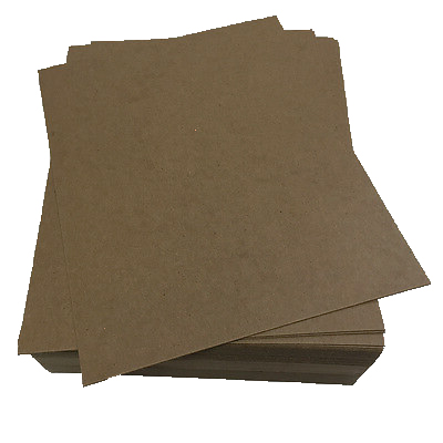 Chipboard Corrugated Sheets