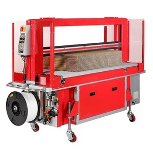 TP-702C Corrugated Strapping Machine