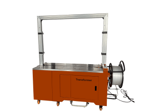 T47 X39 Arch Strapping Machine