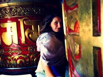 Czy w Nepalu można wyjść za mąż z miłości