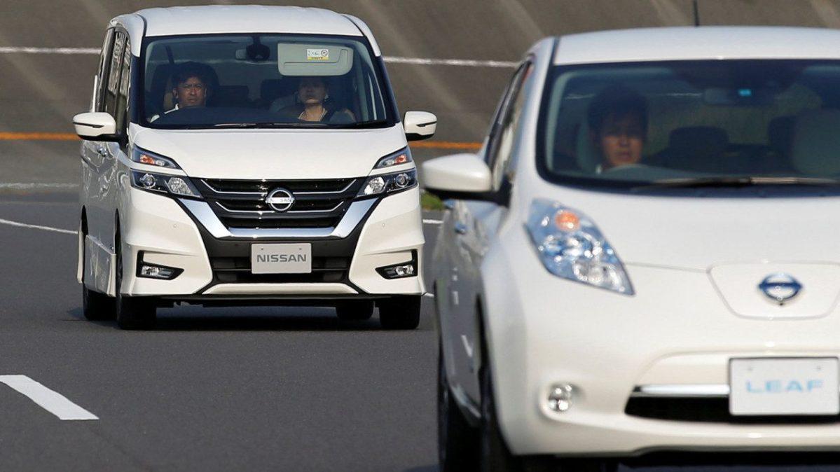 Biaya Sewa Kendaraan di Jepang