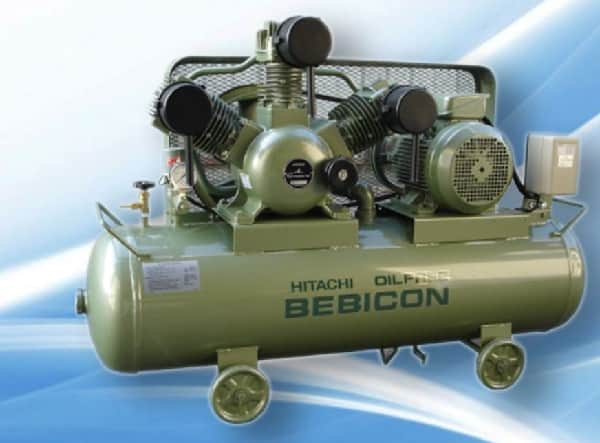 Distributor air compressor Pekanbaru