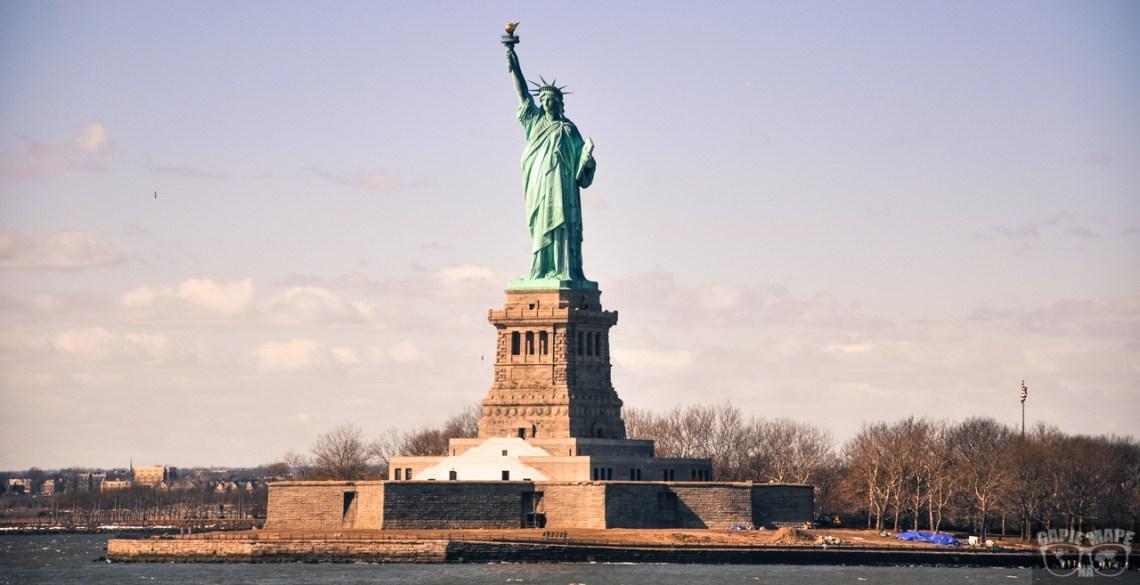 Historia NYC