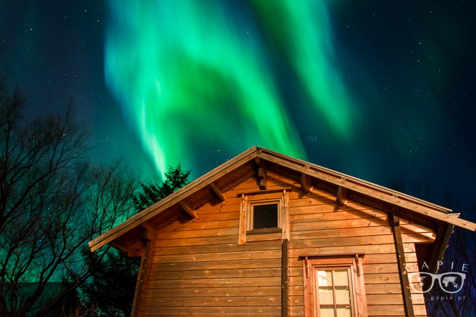aurora borealis zorza polarna 10