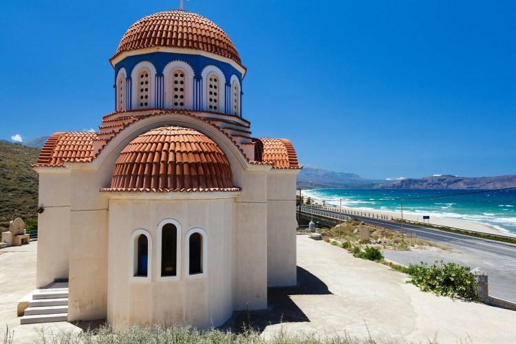 Top 10 kierunków na wakacje w Europie