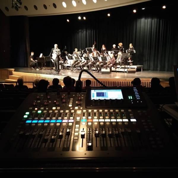 Live Event Sound 4