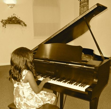 Inspire your kids to practice and master a skill during the school year