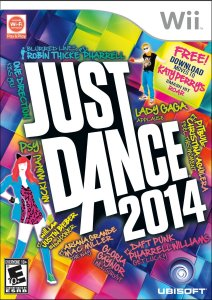 Image of Just Dance 2014 for Wii