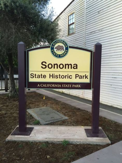 Image of Sonoma State Historic Park