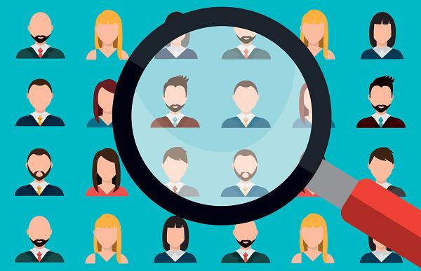 Khoanh vùng để quản trị khách hàng