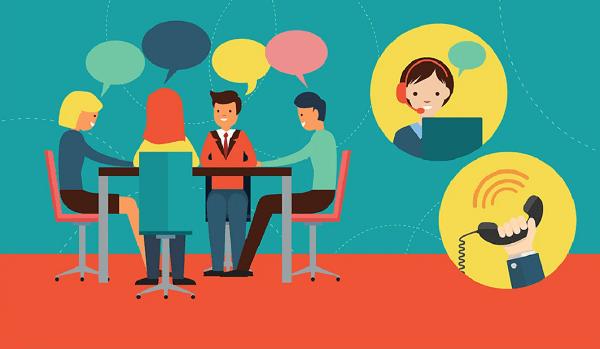 Quản trị mối quan hệ với khách hàng