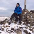 Bleaklow Head - Summit 1