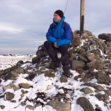 Bleaklow Head - Summit 1