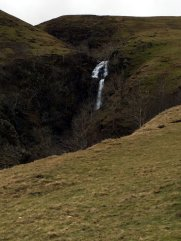 Cautley Spout