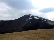 Foel Goch - Y Garn