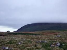 Carrock Fell and Howthwaite Stone