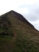 Cribyn Ridge