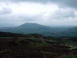 Great Mell Fell from Gowbarrow