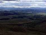 Lake District Skyline