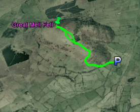 great-mell-fell