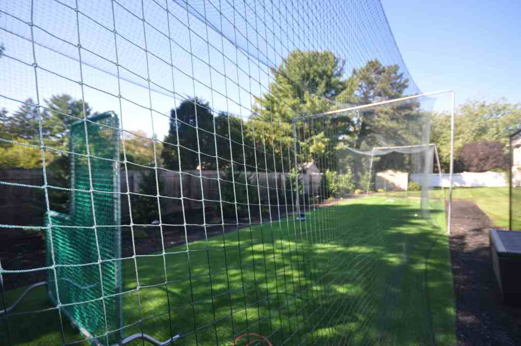 Batting Cage Supplier Destributor, installer Long island NY Gappsi