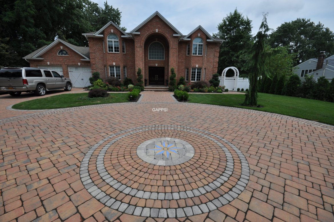 Is it necessary to seal pavers Beautiful driveways by Gappsi