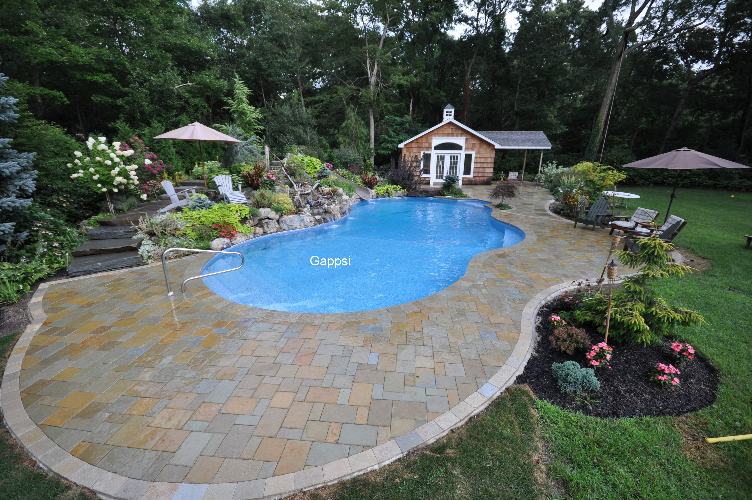 Limestone Pool Patio Pavers And Coping Designer Supplier