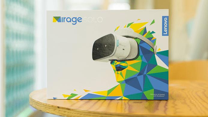 イメージ:Mirage Solo