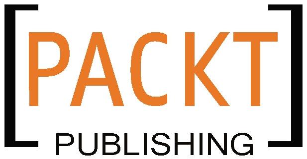 Codziennie darmowy ebook @Packtpub
