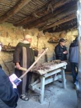 Carpenter Nazareth Village