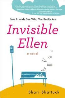 Invisable Elleen Shari Shattuck