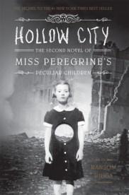 hollow-city