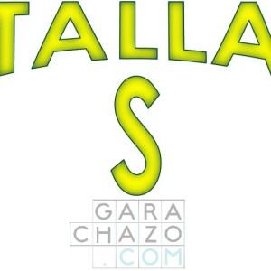 Talla S