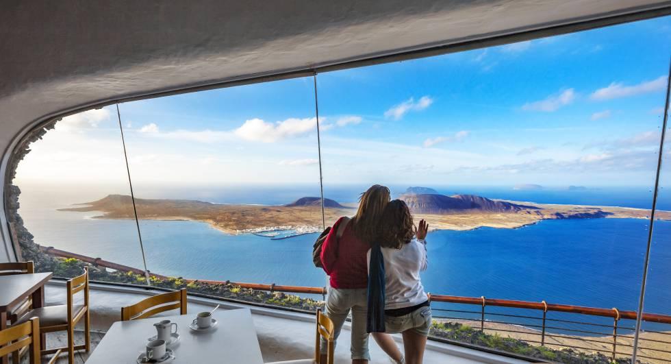 alquiler de casas para turismo rural en Lanzarote